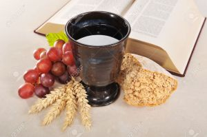 bread-wine-bible-sacrament-communion